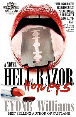 Image for Hell Razor Honeys (The Cartel Publications Presents)
