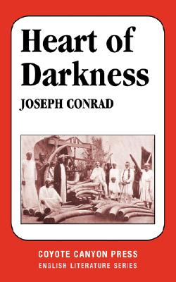 Image for Heart of Darkness (English Literature)