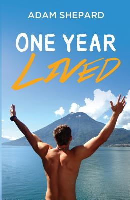 Image for ONE YEAR LIVED