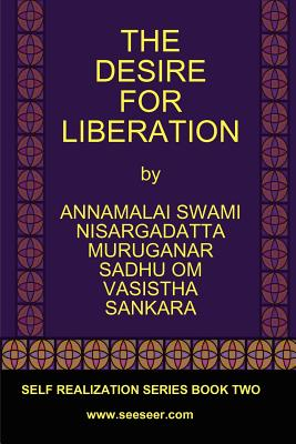 Image for THE DESIRE FOR LIBERATION