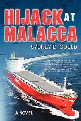 Hijack at Malacca, sydney david gould