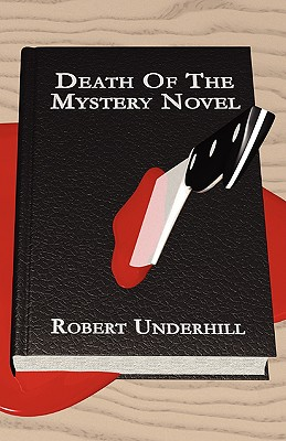 Image for Death of the Mystery Novel