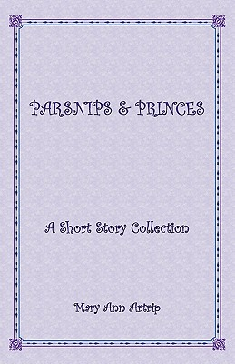 Image for Parsnips & Princes