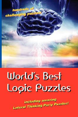 Image for World's Best Logic Puzzles