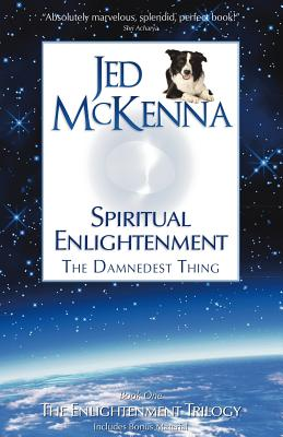 Image for Spiritual Enlightenment, the Damnedest Thing: Book One of The Enlightenment Trilogy