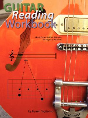 Image for Guitar Reading Workbook