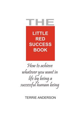 The Little Red Success Book, Anderson, Terrie