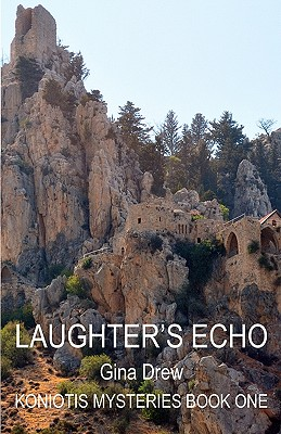 Image for Laughter's Echo (Koniotis Cyprus Mysteries)