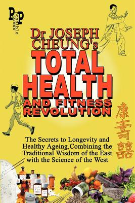 Total Health and Fitness Revolution, Cheung, Joseph
