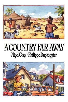 Image for A Country Far Away