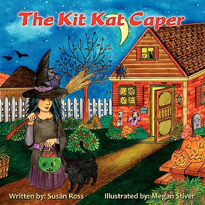 Image for The Kit Kat Caper