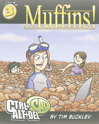 Image for CTRL+ALT+DEL Volume TWO: Muffins!