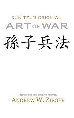 Image for Art of War: Sun Tzu's Original Art of War Pocket Edition