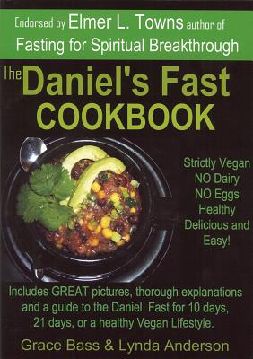 Image for The Daniel's Fast Cookbook