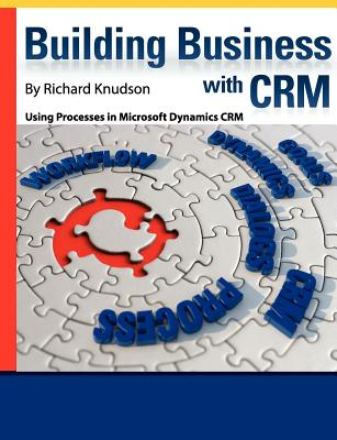 Image for Building Business with CRM