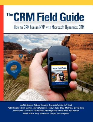 Image for The CRM Field Guide