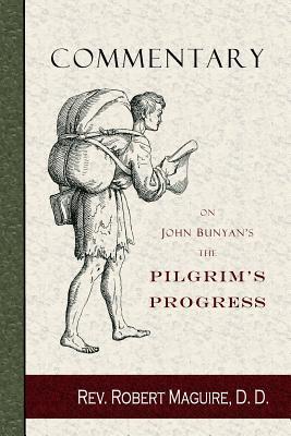 Image for Commentary on John Bunyan's The Pilgrim's Progress