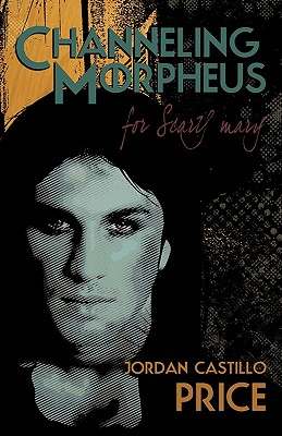 Image for Channeling Morpheus for Scary Mary