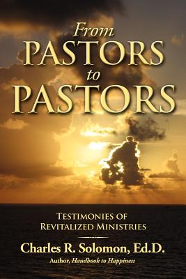 Image for From PASTORS to PASTORS