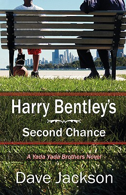 Image for Harry Bentley's Second Chance