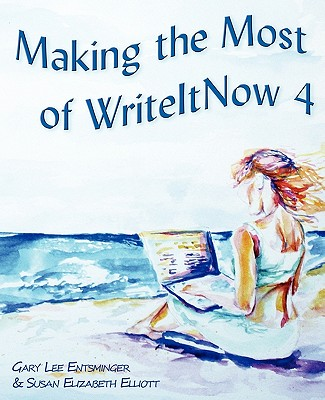 Image for Making the Most of WriteItNow 4
