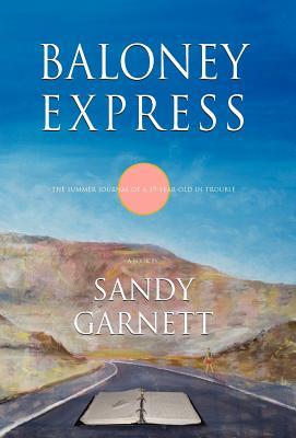 Baloney Express, Garnett, Sandy