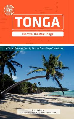 Image for Tonga (Other Places Travel Guide) (Other Places Travel Guides)