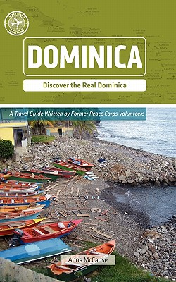 Image for Dominica (Other Places Travel Guide)