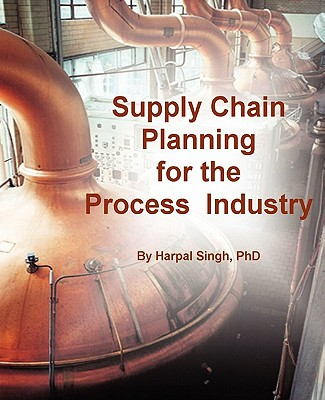 Image for Supply Chain Planning for the Process Industry
