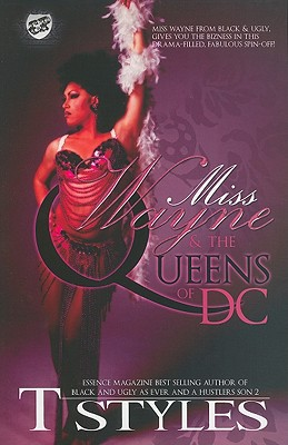 Image for Miss Wayne & The Queens of DC (The Cartel Publications Presents)