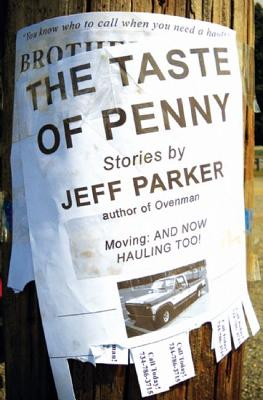 The Taste of Penny, Parker, Jeff