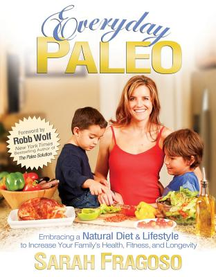 Image for Everyday Paleo