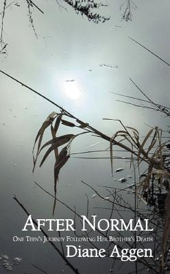 After Normal: One Teen's Journey Following Her Younger Brother's Death, Aggen, Diane