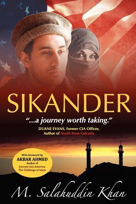 Sikander, M. Salahuddin Khan