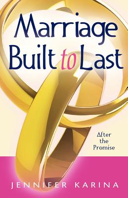 Marriage Built to Last, Karina, Jeniffer; Karina, Jennifer