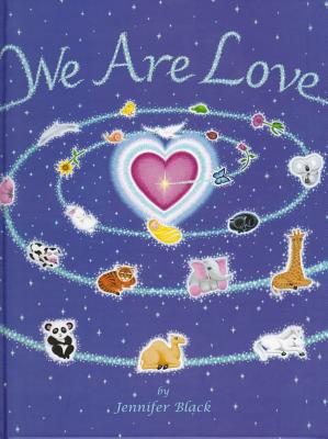 Image for WE ARE LOVE