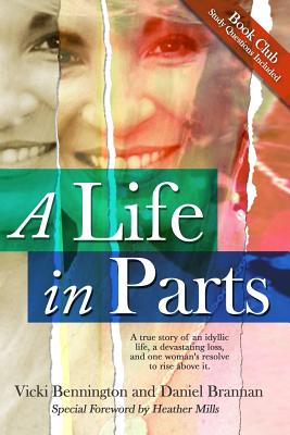 Image for A Life in Parts
