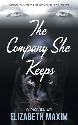The Company She Keeps, Elizabeth Maxim