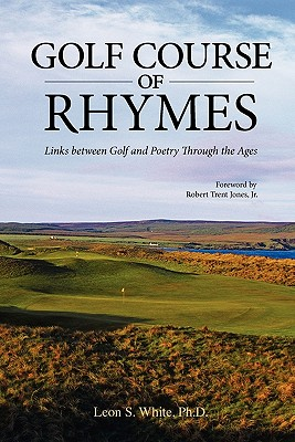 Golf Course Of Rhymes, White, Leon
