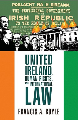 Image for United Ireland, Human Rights and International Law