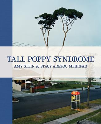 Image for TALL POPPY SYNDROME
