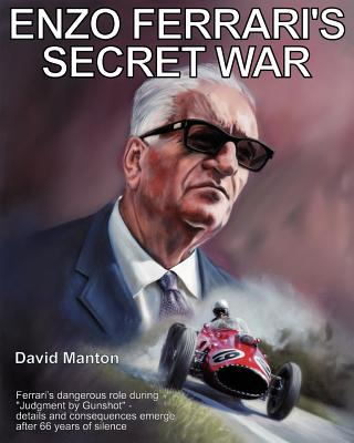 Image for Enzo Ferrari's Secret War