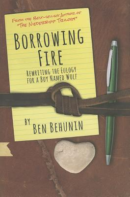 Image for Borrowing Fire
