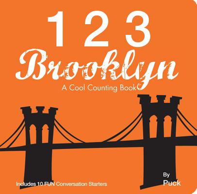 123 Brooklyn (Cool Counting Books), Puck
