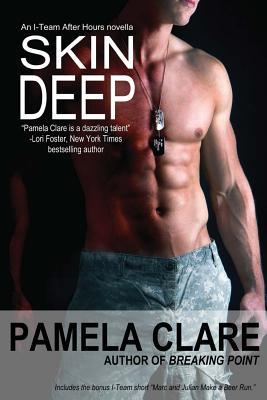 Skin Deep, Clare, Pamela