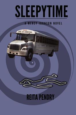 Image for Sleepytime: A Mercy Johnson Novel
