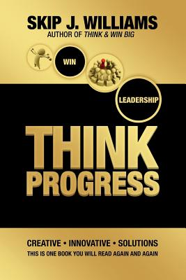 Image for Think Progress: Innovative. Creative. Solutions.