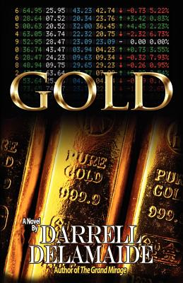 Gold, Delamaide, Darrell