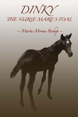 Dinky: The Nurse Mare's Foal, Moran Bishop, Marta