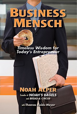 Image for Business Mensch: Timeless Wisdom for Today's Entrepreneur